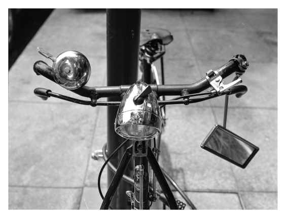 bicicleta panadero