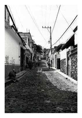 calles tepoz
