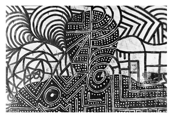 mural col. zapata