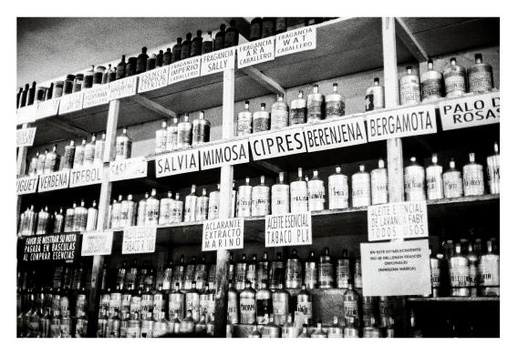 perfumería 2