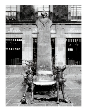 trono de payaso