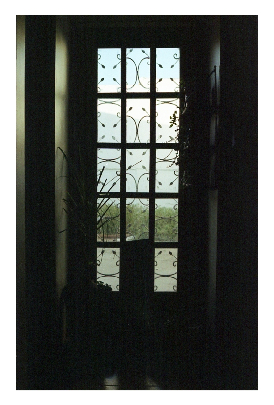 La 7ma puerta